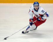 Bývalý český hokejista Jan Marek