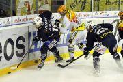 Hokej - HC Ajoie - HC La chaux-de - Fonds