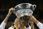 Fedcupová trofej