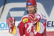 Hokej - Martin Růžička - Třinec