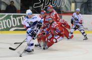 HC Kometa Brno - HC Oceláři Třinec - Hokej - ELH