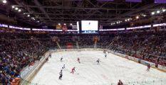 Hokej - Liberec vs Třinec