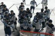 Finsko vs Lotyšsko - MSJ - Hokej