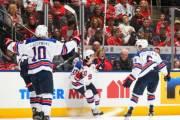 Hokej - MSJ - USA vs Rusko