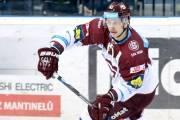 Hokejista Jan Buchtele přestupuje do HC Sparta Praha