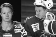 Švédský brankář Markus Olsson