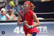 Šafářová nepřešla přes čtvrté kolo US Open 2017