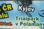 Mistrovství ČR v biketrialu
