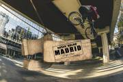 Václa Kolář na tripu v Madridu