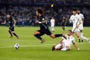 Marcelo prchá soupeřovým obráncům