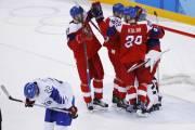 Češi vstupují do turnaje vítězstvím