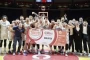 Čeští basketbalisté se symbolickou letenkou na OH 2020