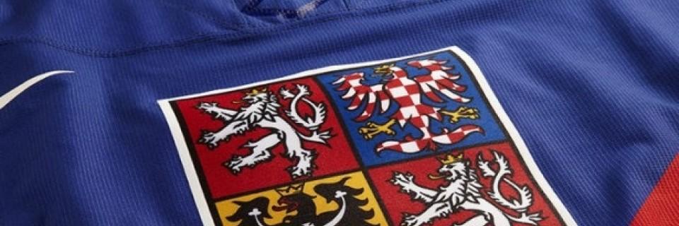 Hokejový dres české reprezentace