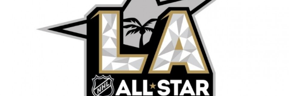 NHL ALL STAR GAME 2017