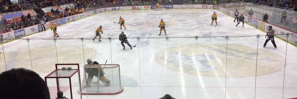 Hokej - Motor - České Budějovice