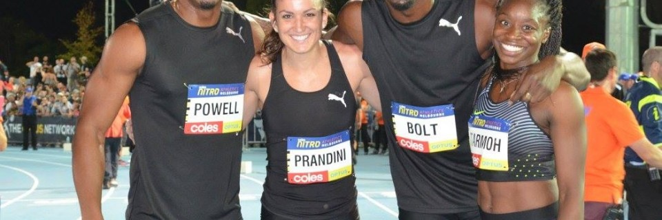 Bolt All-Stars tým