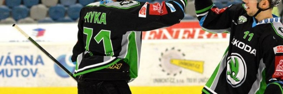 Hokej - BK Mladá Boleslav