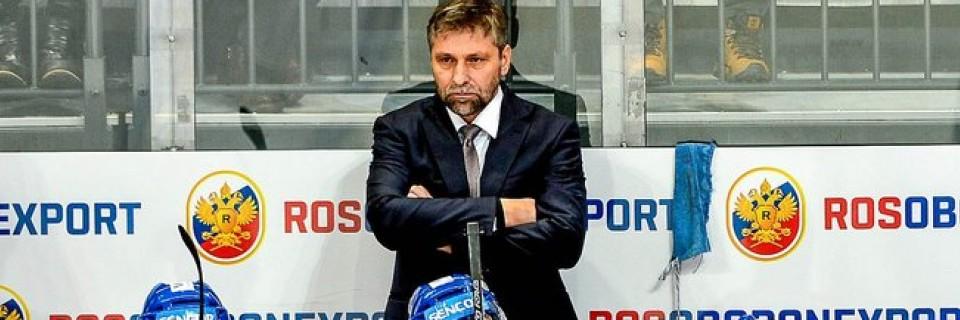Národní tým a trenér Josef Jandač