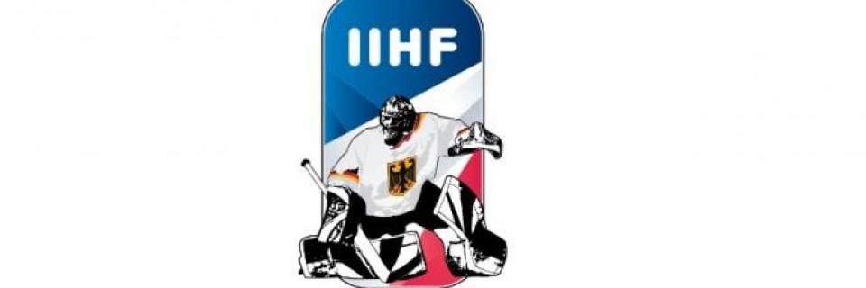 Logo MS v ledním hokeji 2017