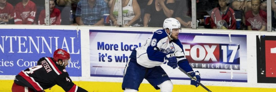 Hokejisté AHL
