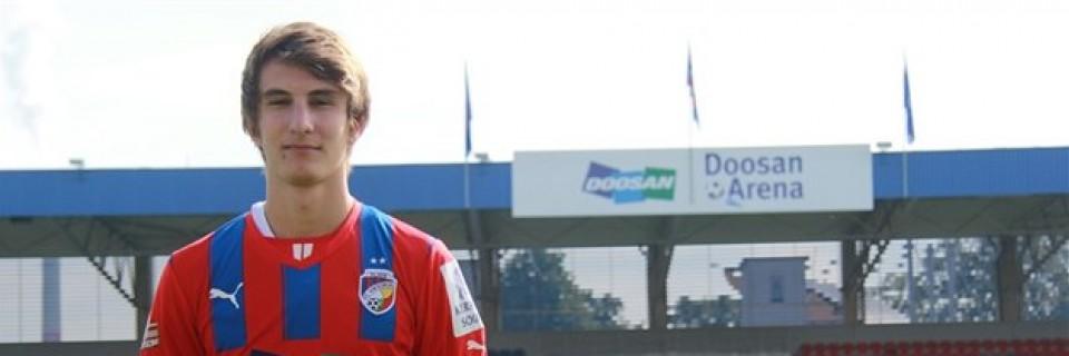 Martin Chrien je na odchodu z Plzně
