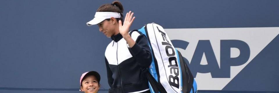 Muguruza vyhrála turnaj WTA v Cincinnati