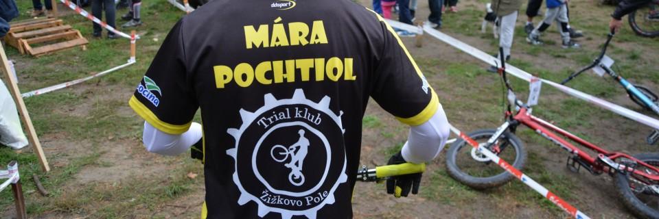 Marek Pochtiol