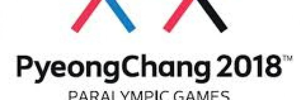 Paralympijské hry PyeongChang 2018