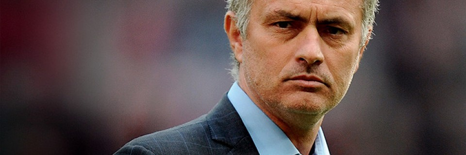 Mourinho vyhlíží nové posily