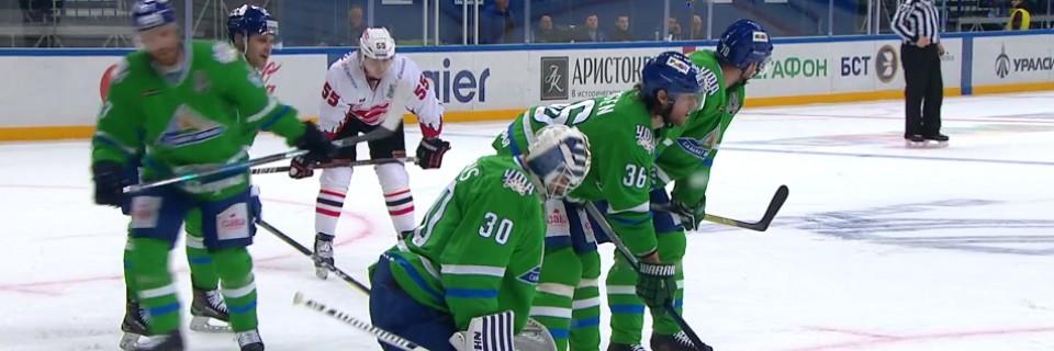 Hokej KHL